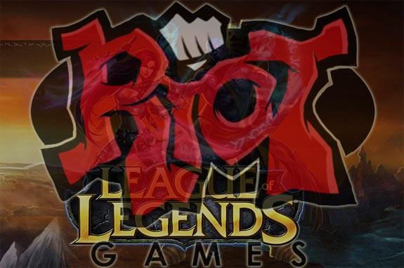 Riot development
