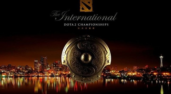 The International 2017