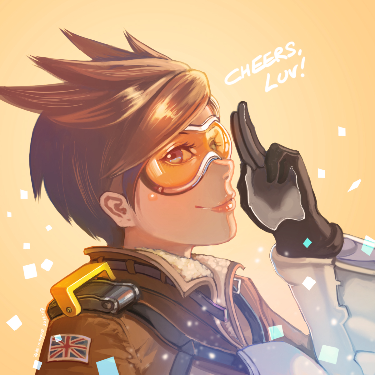 Summer games overwatch